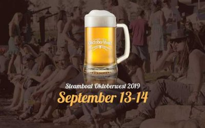 Steamboat Oktoberwest Tickets on Sale NOW